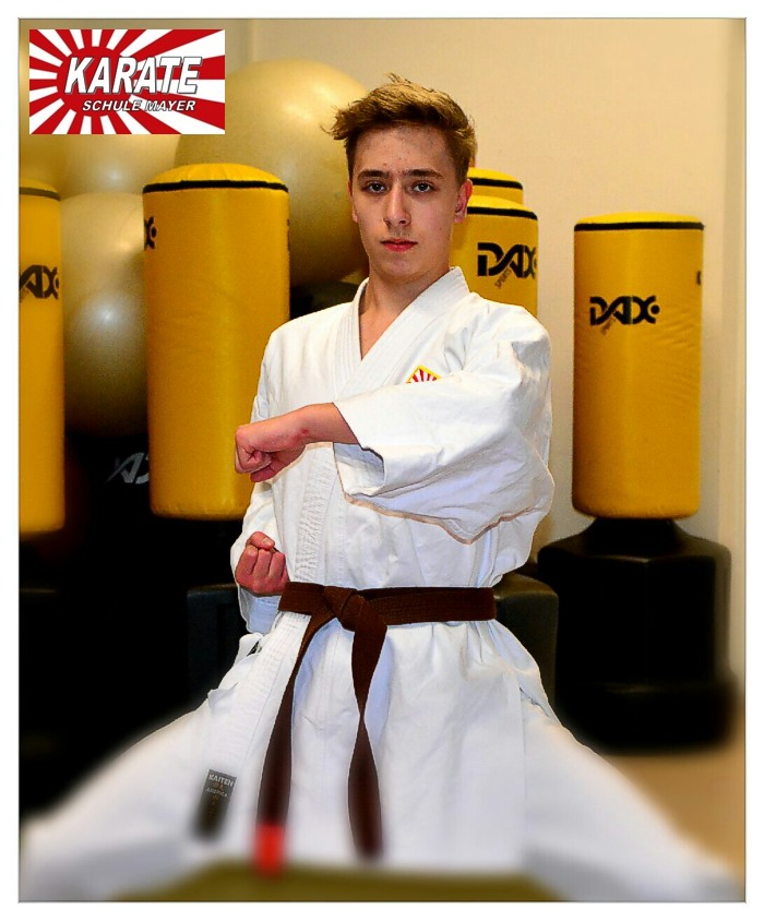 martial arts tubes